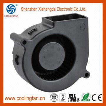75x75x30mm 24v Fireplace Blower Fan Motor Global Sources