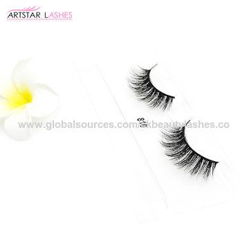 ab5271bbb14 China 3D mink eyelashes from Qingdao Wholesaler: Qingdao CK Beauty ...