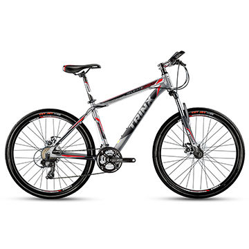 China TRINX 2016 new 26 aluminum alloy frame mountain bike bicycle ...