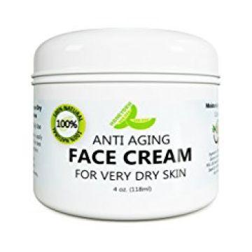 2cd597d8b333 Best Anti Aging Face Cream for Men and Women - Anti Wrinkle Eye ...