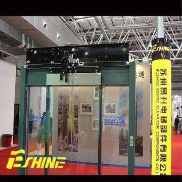 Lift Elevator Doorautomatic Glass Sliding Door Global Sources