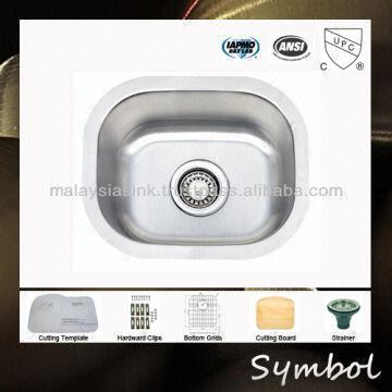 Small Corner Kitchen Sinks Stainless Steel Global Sources