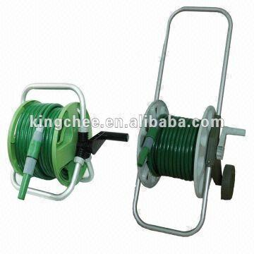... China with Two Wheels Hose Reel Cart Garden Tool  sc 1 st  Global Sources & with Two Wheels Hose Reel Cart Garden Tool | Global Sources