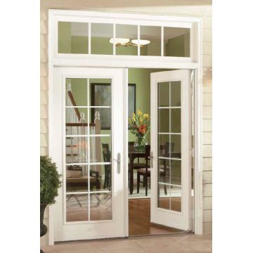 PVC French Doors Turkey PVC French Doors  sc 1 st  Global Sources & PVC French Doors with European Deceuninck PVC Profiles | Global Sources