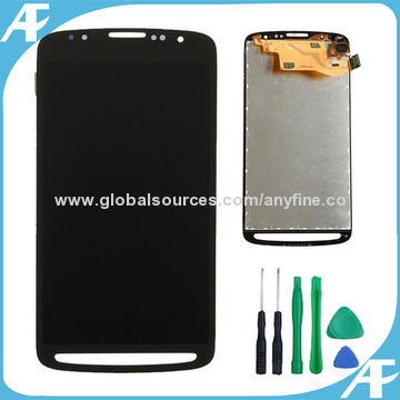 China LCD Display for Samsung Galaxy S4 i337 m919 i545 Screen