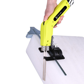 Electric Cutting Knife For Foam Styrofoam Webbing Upholstery