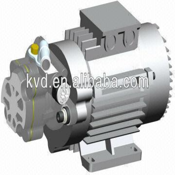 Electric Steering Pump Hdzxb0807 China