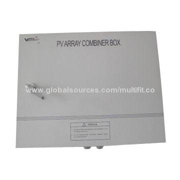 Solar Connecter Box