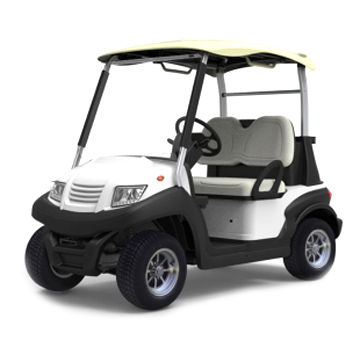 China New Electric Golf Carts on Global Sources