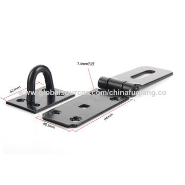... China Door hasp staple 8  ...  sc 1 st  Global Sources & Door hasp staple 8
