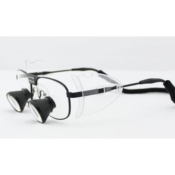08c71a591350 TTL (through the lens) loupes dental loupes surgical loupes 3.0X ...