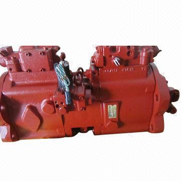 k3v112dt Hydraulic Main Pump, Kawasaki Main Pump Assy | Global Sources