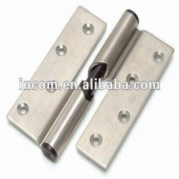 Gravity Self Closing Hinge For Toilet Partition Hardware Global - Bathroom partition hinges