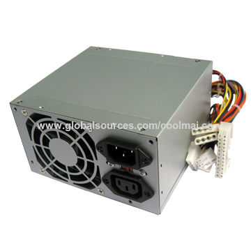ATX 200W Power Supply, SECC Cover, Enter Level PC SMPS, 200W ...