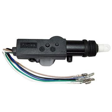 5 wire gun type master door lock actuator with 4kgs push and pullchina 5 wire gun type master door lock actuator with 4kgs push and pull force