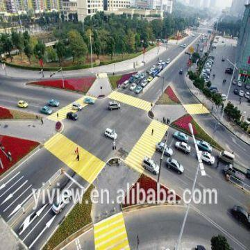 China Electronic Police/Security Bayonet/red Light Violation Management  With Best Traffic System Soluti