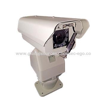 China IP67 PTZ Camera from Tianjin Manufacturer: Tianjin Sec-Ego