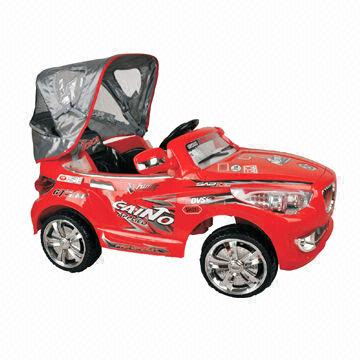 893936029bf China Children s Ride-on Car with 6V 7Ah Battery