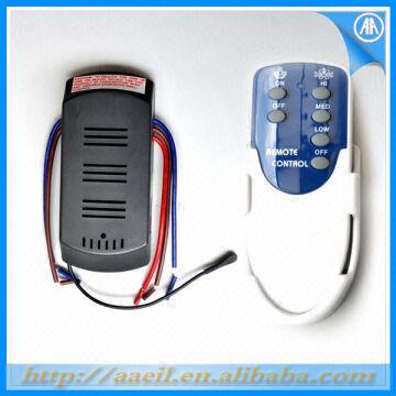 220v rf wireless ceiling fan remote control global sources china 220v rf wireless ceiling fan remote control aloadofball Choice Image