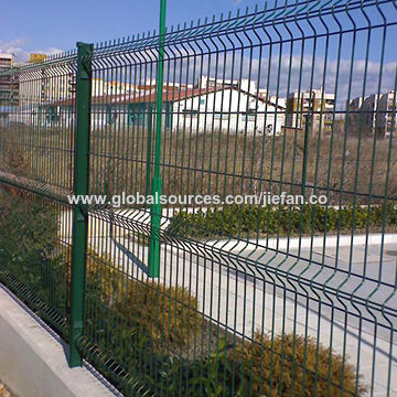 China Welded Wire Mesh Panel, China Manufacturer Welded Wire mesh ...