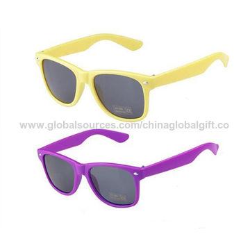 2760bcacaae49 China Heart shape Promotional sunglasses ...