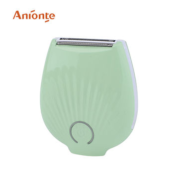China Lady's epilator, smart charge: full of electricity protection, battery low reminder