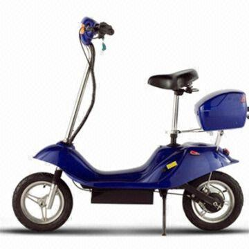 Electric Moped Scooter >> Bike Scooter Electric X Treme Scooters X 360 Electric Scooter Moped