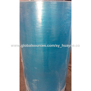 Colored transparent FRP flat roof sheets   Global Sources