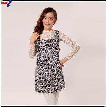 1213d16e3c32c China Silver fiber mother care EMF anti radiation protective clothing  pregnant dress