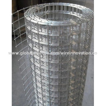 Poultry Wire Netting, 50mm x 50mm x 4mm, PVC Coated and Galvanized ...