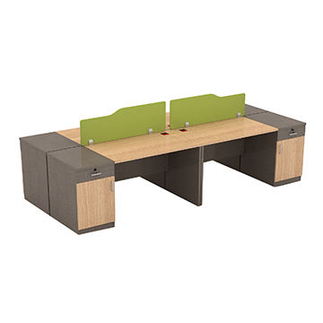 office workstation design. China Modern Design Use 4 Seats Office Workstation/Partition Cubicle Call Center Workstation Table