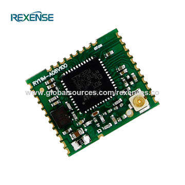 Rf 2 4GHz ZigBee Wireless Communication Modules | Global Sources