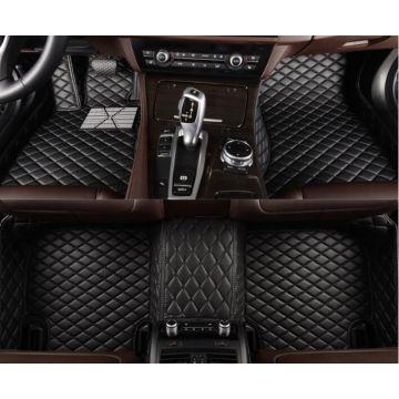 China Suzuki Alivio Car Mats 5d Full Surround Leather Ca