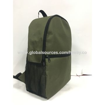 China Promotional backpack from Quanzhou Trading Company  Quanzhou ... 3e03f7d3fc07f