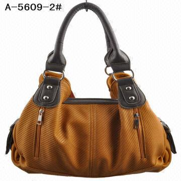Brown Pu Leather Designer Hobo Bags | Global Sources