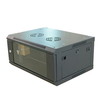 China 4u small network rack dimensions from Ningbo Trading