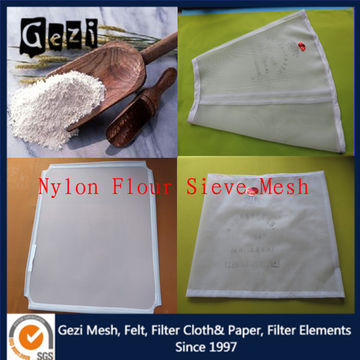 China Xxx nylon mesh sieve flour food chain's grade