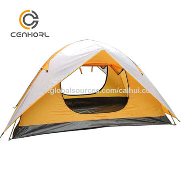 China 2 Person Sundome Tent Double Layer Waterproof 3 Season Backpacking Tent ...  sc 1 st  Global Sources & China 2 Person Sundome Tent Double Layer Waterproof 3 Season ...