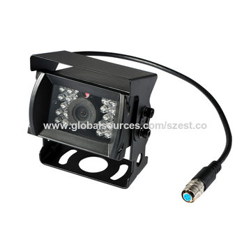 China Mobile DVR, Video Surveillance Recording, Wi-Fi, G-sensor, GPS, 3/4G, 1080p