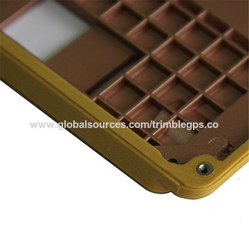 China Keyboard Backing Board for Topcon GTS-102N