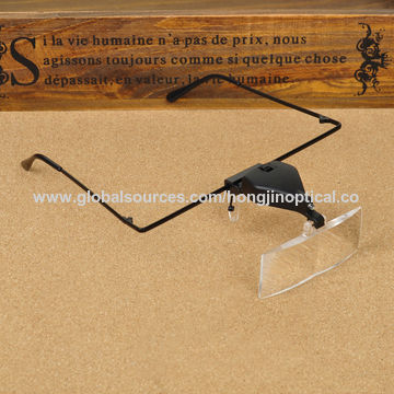 fe48a2d5463 ... Eyeglasses Magnifier China MG19157-3A Eyelash Extension Magnifying  Glasses