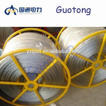 High strength anti twist electrical wire pulling rope 1.MOQ=1000M 2 ...