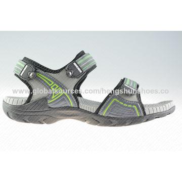 64092ad4e3a66 ... China New model men sport sandals ...