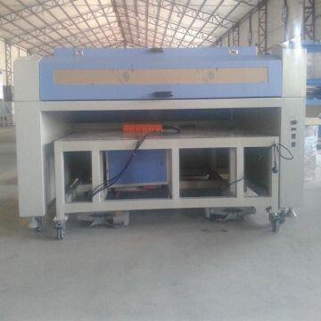 marble gravestone granite surface laser engraving machine 1