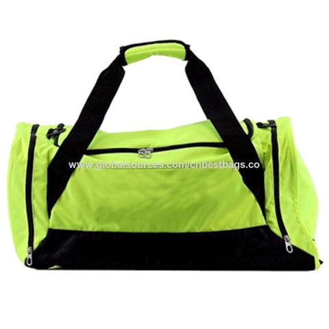 3db7317cd9 China Duffle Bag from Quanzhou Manufacturer  Quanzhou Best Bags Co ...