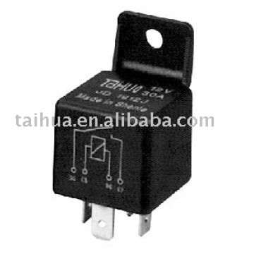 Miniature Electromagnetic Relay - Relay Spdt,motor Relay