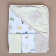 China 4-pack baby bath sets on Global Sources