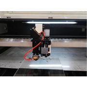 China Laser mini mix cutting machine