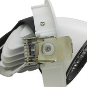 China Excellent quality 3-year warranty CE, RoHS certified 25W COB gimbal LED downlight