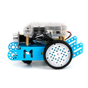 China MBot educational robot kit for robotics learning and designed for STEM education